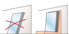 Råd och fakta om glas