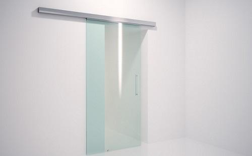 Glasdörrar & Glasväggar