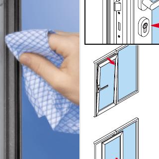 Fönster- & Dörrservice
